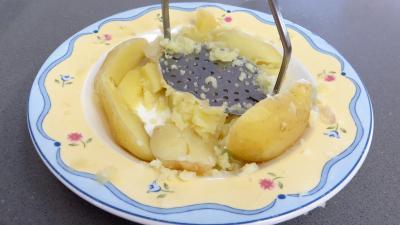Purée de nèfles du Japon - 3.2