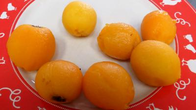 Purée de nèfles du Japon - 4.1