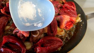 Salade de nèfles - 6.2