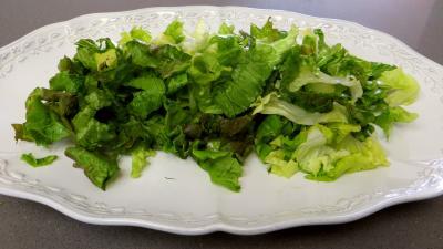 Salade de nèfles - 7.2