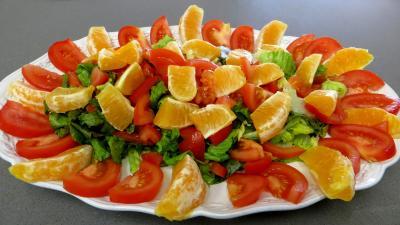 Salade de nèfles - 8.1