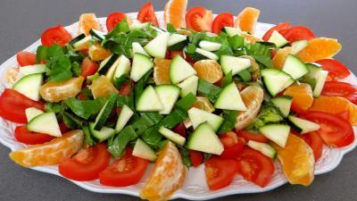 Salade de nèfles - 9.1