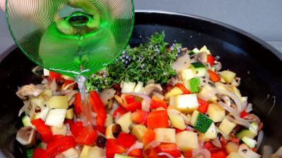 Blanquette de pommes de terre - 6.4