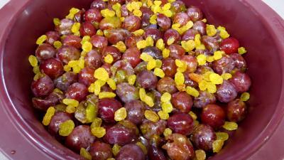 Tatin aux petites prunes - 5.3