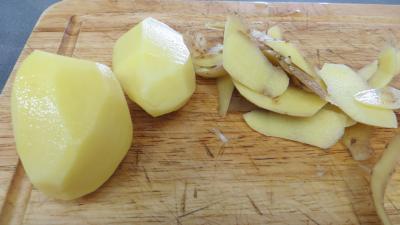 Clafoutis de blettes - 3.2