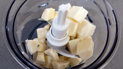 Clafoutis de blettes - 2.4