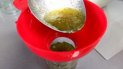 Confiture de concombre à la verveine - 5.1