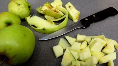 Confiture de reines-claudes aux citrons verts - 2.1