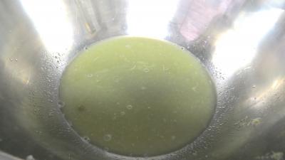 Compote de pommes aux citrons verts - 1.3