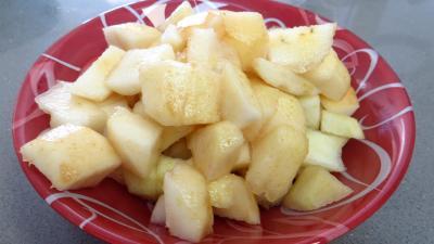 Salade de poires - 1.1
