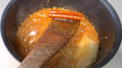 Salade de poires - 3.2