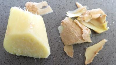 Sauté d'épinards - 1.3