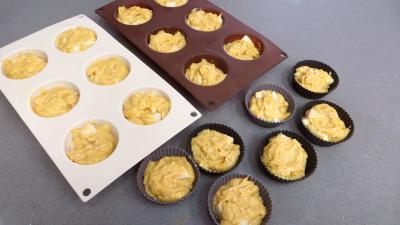 Muffins aux poires - 5.2