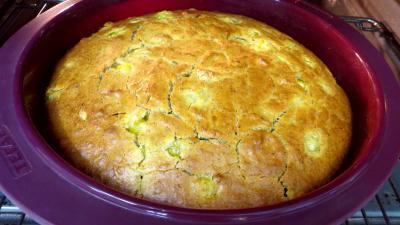 Gâteau aux physalis - 5.1