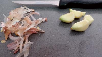 Clafoutis aux champignons - 2.1