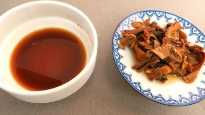 Clafoutis aux champignons - 3.1