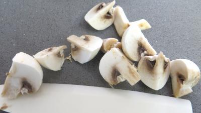 Panaché de légumes au confit de canard - 3.1