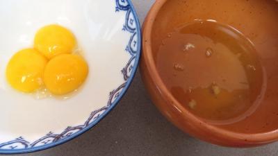 Tiramisu aux kakis et stévia pour diabétiques - 2.2