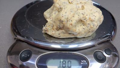 Petits pains aux graines - 4.3