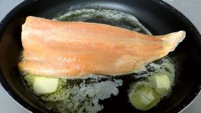 Salade au saumon - 3.2