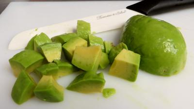 Salade au saumon - 2.2