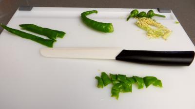 Salade au saumon - 1.3