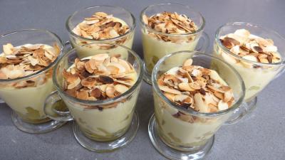Pommes crémées à la stévia pour diabétiques - 7.2