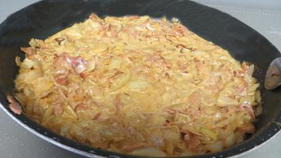 Côtes de porc à la moutarde - 6.2