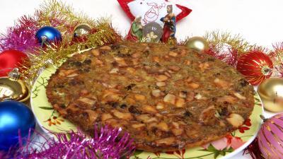 Cuisine diététique : Clafoutis au chou romanesco