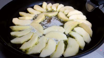 Filets de plies aux épices - 6.2