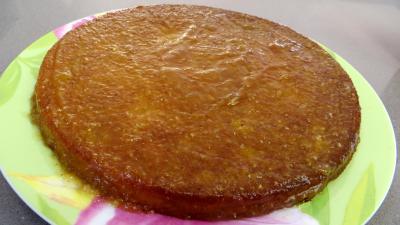 Gâteau aux clémentines - 6.3