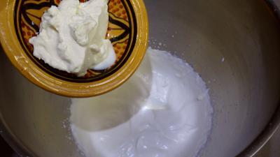Gâteau de crêpes à la crème de marron - 3.1