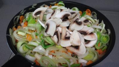 Tranches de gigot aux carottes - 6.2