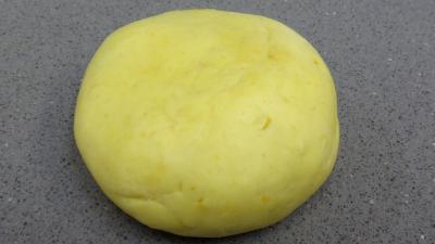 Boulettes de fromage à la mimolette - 4.2