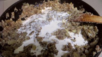 Purée de champignons - 6.1