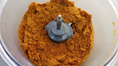 Cheesecake à la vanille - 1.3