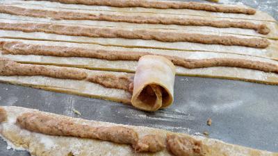 Escargots à la confiture - 4.3