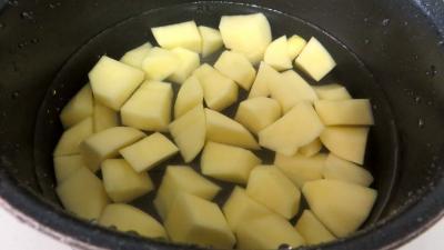 Sauce relevée et sa salade - 7.1