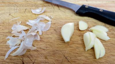 Encornets à la niçoise - 2.1