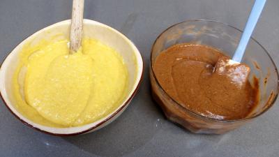 Marbré chocolat citron - 7.2