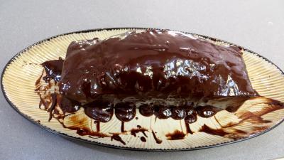 Marbré chocolat citron - 10.1