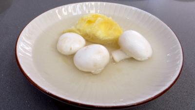 Champignons au citron - 2.1