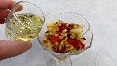 Salade de fruits champenoise - 7.4