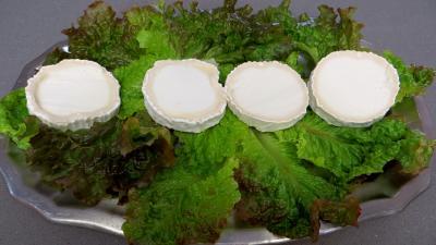 Salade de chèvre au caramel - 5.1