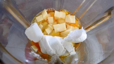 Tourte aux asperges et poireaux - 5.3