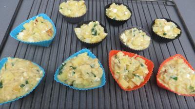 Gâteau de poireaux et pommes de terre - 6.2
