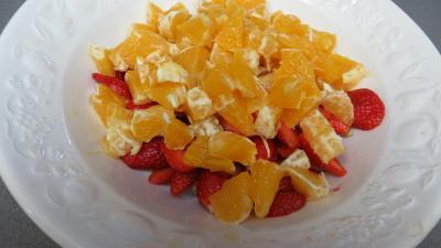 Bols de fraises - 2.1