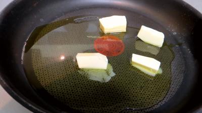 Tarte aux fromages frais et radis - 4.1
