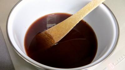 Soupe de groseilles à la Bourguignonne - 2.2
