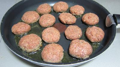 Rempah, boulettes de viande indonésiennes - 4.1